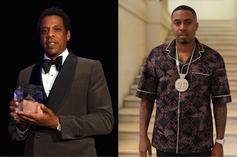 Takeover Vs. Ether: Revisiting The Jay-Z & Nas Beef