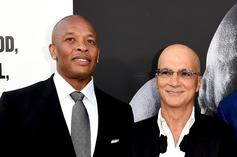 Dr. Dre & Jimmy Iovine Testify In $100 Million Beats Royalties Lawsuit