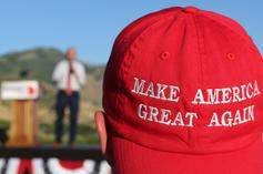 Restaurant Manager Fired For Refusing To Serve Patron With MAGA Hat