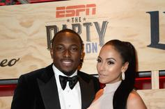 LeSean McCoy's Ex-Girlfriend Reportedly Victim Of Home Invasion