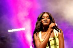 """Azealia Banks Was Clowned On """"Wild'n Out"""" & Catcalled To The Point Of Tears"""