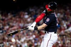 2018 MLB Home Run Derby: Participants, Format, Odds & More