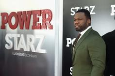 """50 Cent On """"The View"""": Terry Crews, """"Power"""" & Being """"Still Rich"""" Post-Bankruptcy"""