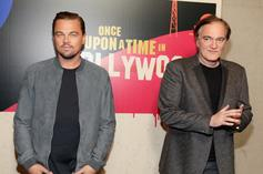 """Quentin Tarantino's """"Once Upon A Time in Hollywood"""" Gets New Release Date"""