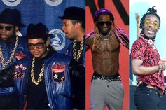 Kings Of Rock: A Brief History Of Rap-Rock