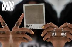 """H.E.R. """"I Used to Know Her: The Prelude EP"""" Review"""
