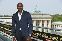 Antoine Fuqua Has Been Approached By Marvel About Making A Superhero Movie