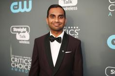 Aziz Ansari Announces New Stand-Up Comedy Show Dates