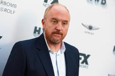 Comedy Cellar Owner Upset With Louis C.K. Surprise Performance At Venue