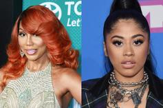 """Tamar Braxton Reponds To Cardi B's Sister: """"Don't Involve Me In No Hoe Sh*t"""""""
