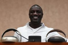 "Akon Says ""You're A Fool"" If You Don't Invest In Cryptocurrency"