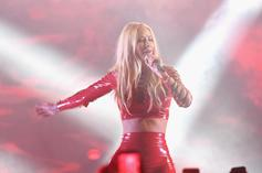 Iggy Azalea Announces North American Tour