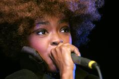 Santigold Says Lauryn Hill Yanked Her From Tour Without Giving Proper Notice