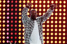 Jay Rock Posts Up With Busta Rhymes & A$AP Ferg After Shutting It Down