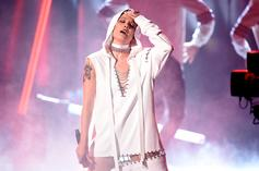 """Halsey Claps Back At Machine Gun Kelly: """"How Absolutely Pathetic"""""""