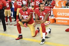 Panthers Sign Eric Reid Despite Collusion Grievance Against NFL