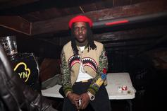 Chief Keef's Motion To Get His Drug Charges Dismissed Has Been Denied