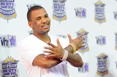 Instagram Gallery: The Game's Cutest Family Moments