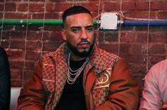 French Montana Fronts The Bill For New Preschool Classrooms In Morocco