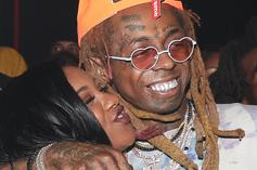 """Reginae Carter Shares Lil Wayne Throwback Track: Tell Them """"About Your Daddy"""""""