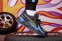 PUMA x Hot Wheels Sneaker Collection In The Works: First Look