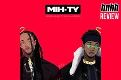"""Ty Dolla $ign & Jeremih """"MihTy"""" Review"""