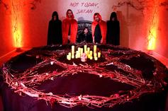"""Satanic Temple Sues Netflix For Copyright Issues In """"Adventures Of Sabrina"""""""