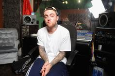 """Mac Miller's """"GO:OD AM"""" Has Officially Gone Gold"""