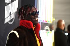 "Lil Yachty Is A Proud ""Big Mouth"" Fan And Wants A Part In Season 3"