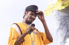 """Snoop Dogg & Nas Reflect On 25th Anniversary Of """"Doggystyle"""""""