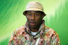 Tyler, The Creator Drops Golf Wang Video Lookbook Featuring A$AP Rocky