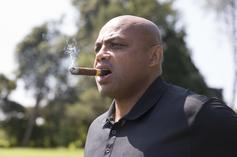 Charles Barkley Says Steph Curry Isn't A Top 4 NBA Player