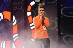"""Lil Pump Apologizes After Removing Racial Slurs From """"Butterfly Doors"""""""