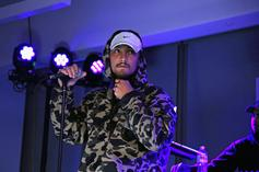 Woman Accuses Towkio and Chance The Rapper's Drummer Of Sexual Assault