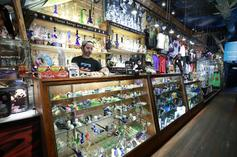 Canadians Spent $1.6 Billion In Legal Weed Last Year