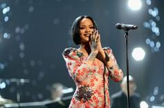 """Rihanna Is Readying Her Very Own """"Luxury Fashion House"""""""