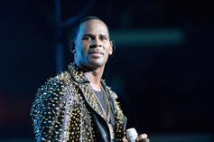 "R. Kelly's Sexual Misconduct: Dateline NBC To Air ""New Details"" On Friday Broadcast"