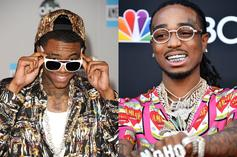 """Quavo Confirms Soulja Boy's """"Versace"""" Claims: """"He's Speaking Facts"""""""