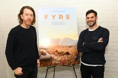 Fyre Festival Restaurateur Earns More Than She Lost With GoFundMe Page