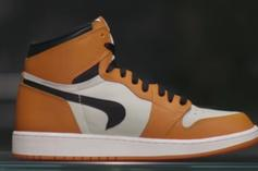 This Flawed Air Jordan 1 Could Be Yours For $140,000