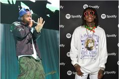 """Wiz Khalifa & Curren$y Share Tracklist & Release Date For """"2009"""" Project"""
