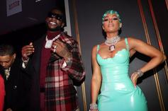 Gucci Mane's Birthday Pinky Ring From Keyshia Ka'oir Costs Over $1 Million