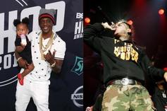"Boosie Badazz To 6ix9ine: ""U Will Be Murdered Less Than A Month After Your Release"""