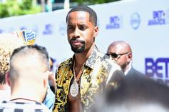 """Safaree's Mental Health Issues Causes Late Arrival To """"Love & Hip Hop"""" Reunion: Report"""