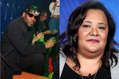 """""""Surviving R. Kelly"""" Producer Reacts To Sex Tape & Slams Singer's Support System"""