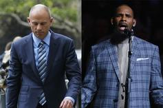 """Michael Avenatti Says R. Kelly Is A """"Sociopath,"""" Details Sex Tapes & Prison Time"""