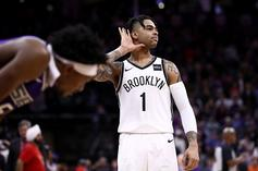 """D'Angelo Russell Posts Career-High In Epic Comeback: """"I'm Built For This Sh*t"""""""