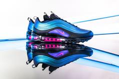 """Nike Air Max """"Throwback Future"""" Pack Drops Today: Purchase Links"""