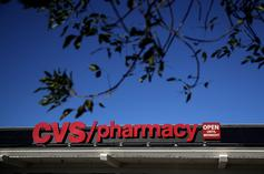 CVS Drug Stores Nationwide Have Begun Selling CBD Products