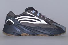 Adidas Yeezy Boost 700 V2 Makes Retail Debut This Weekend